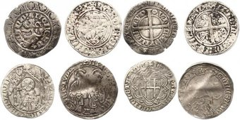 Numisbids Wag Online Ohg Auction 29 4 August 2013 Lots