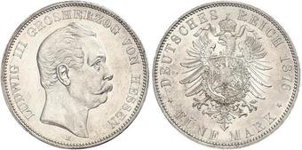 Numisbids Wag Online Ohg Auction 86 6 May 2018