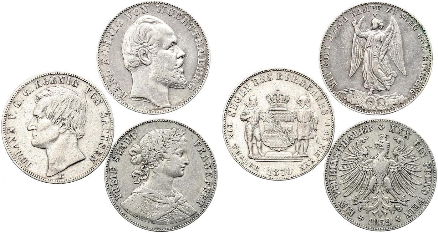 Numisbids Wag Online Ohg Auction 91 4 Nov 2018