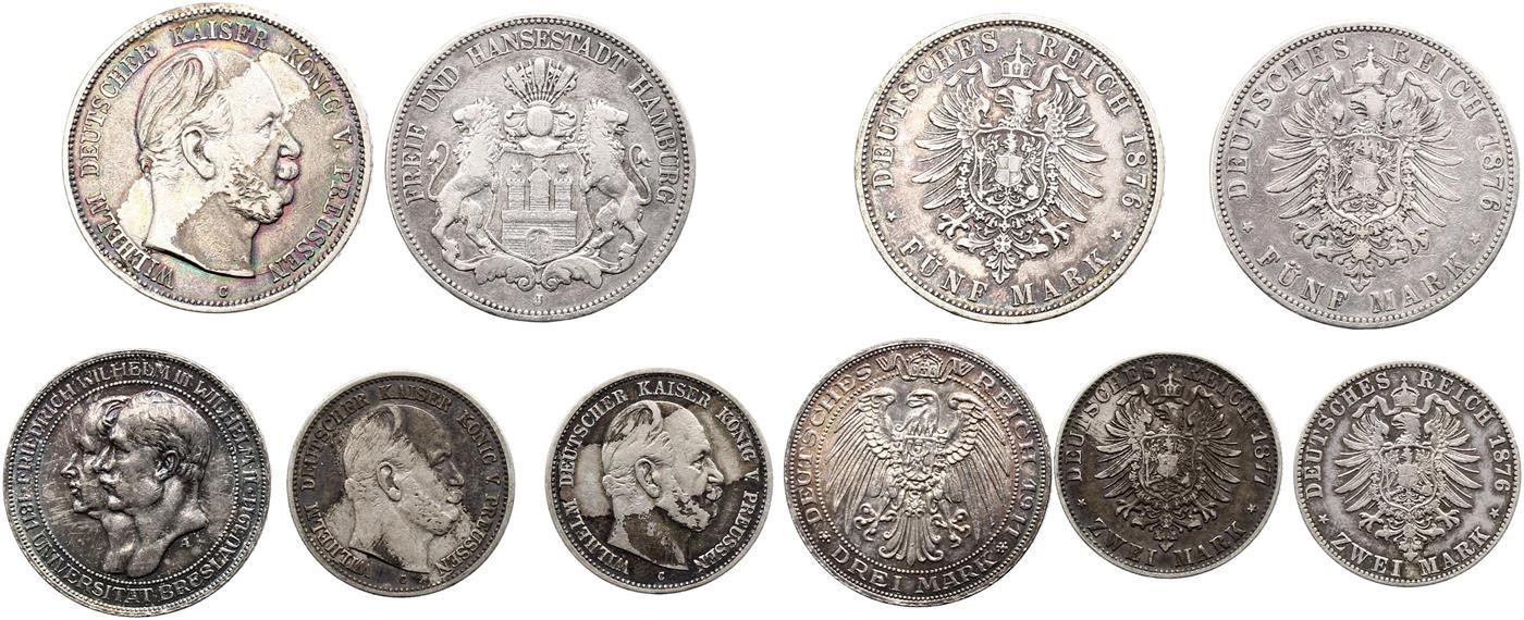 Numisbids Search All Sales